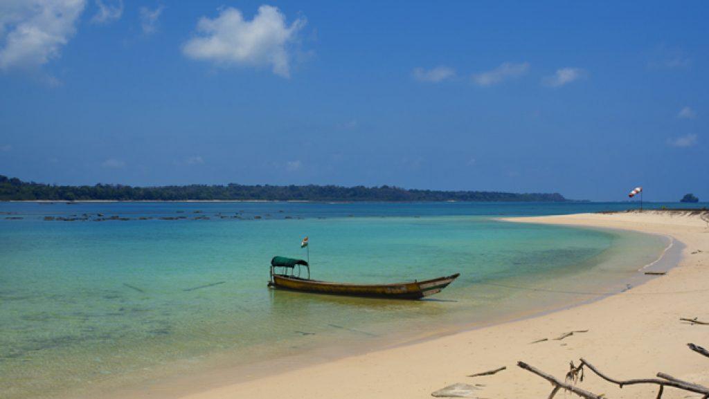 Lamiya Bay