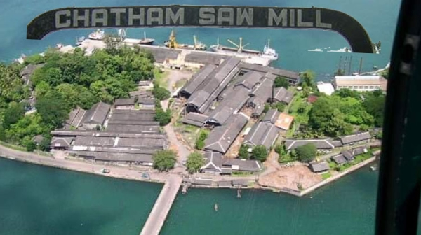 Chatham Saw Mill