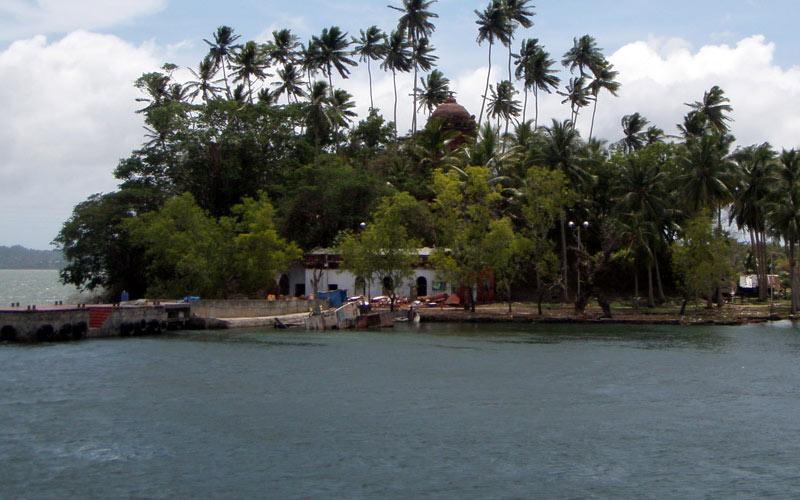 Samudrika Naval Musem