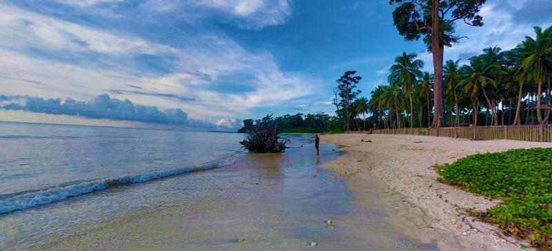 Wandoor Beach