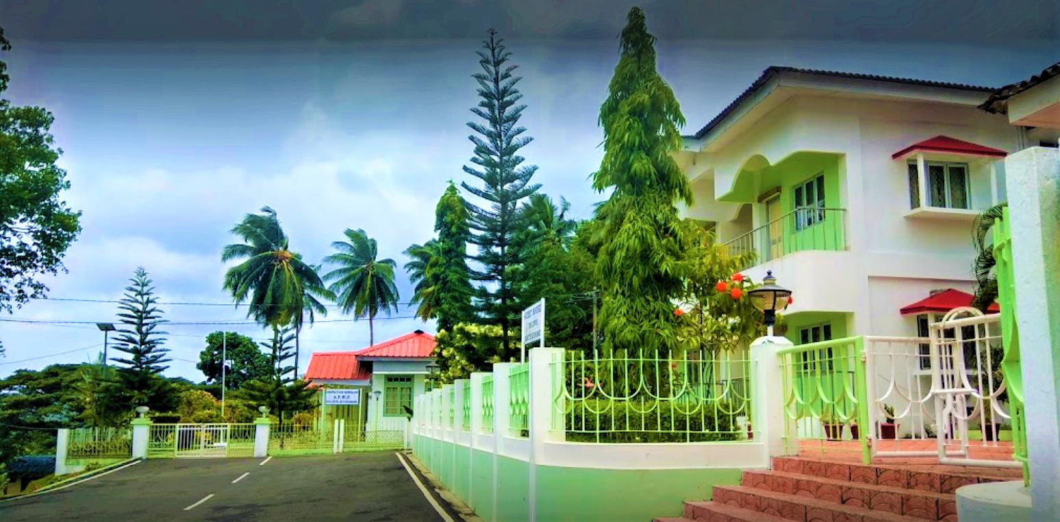 Diglipur Hotel