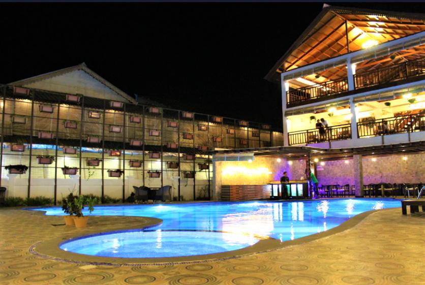 Neil Island Hotel