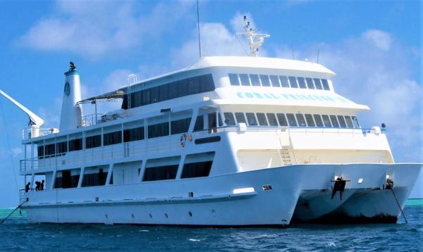 How to reach Hutbay Island