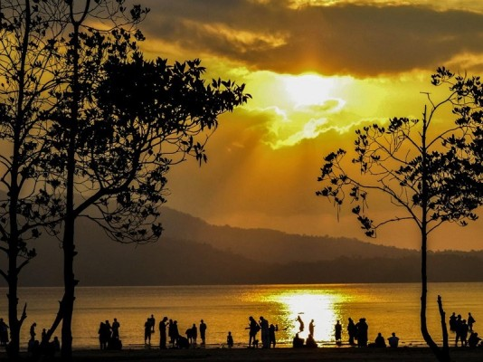 Don't Forget To Include This Rare Hidden Gem In Your Travel Plans When In Port Blair