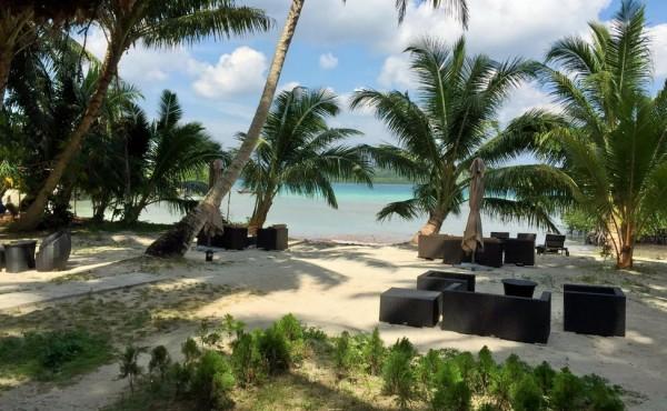 Beach Resorts at Havelock Island