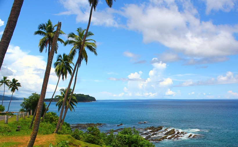 Revitalising Andamans Islands Vacation Package for 6 Nights & 7 Days