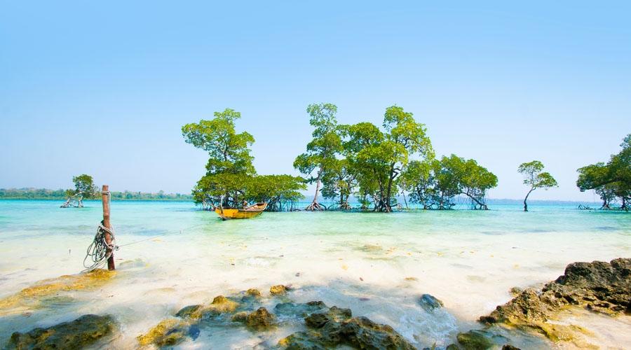 Andaman Islands Wanderlust Tour Package