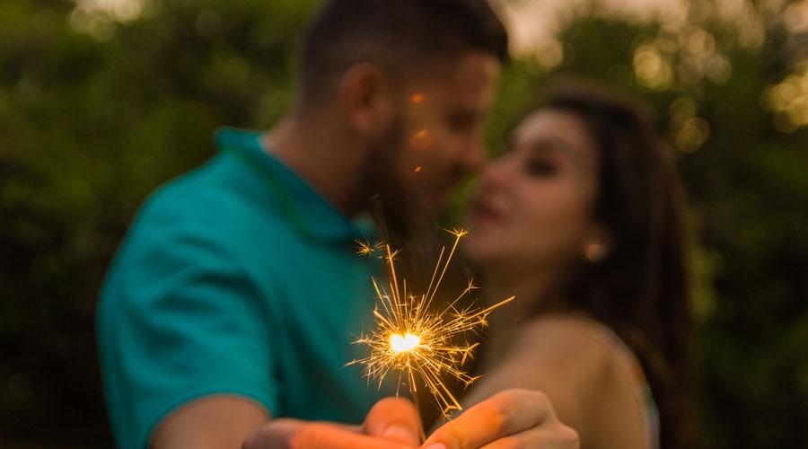 Romantic Honeymoon Package for 7 nights & 8 days