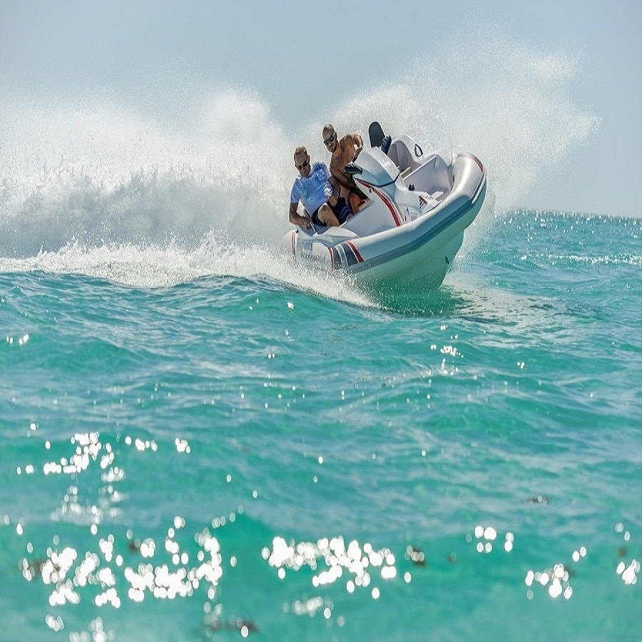 Sea Kart in Port Blair