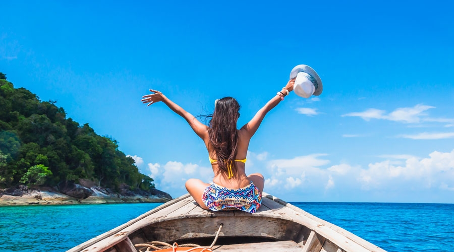 Incredible Andaman Trip Package for 7 Nights & 8 Days