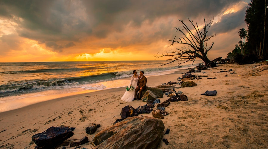 Soulmate Special Tour Package for 4 Nights & 5 Days