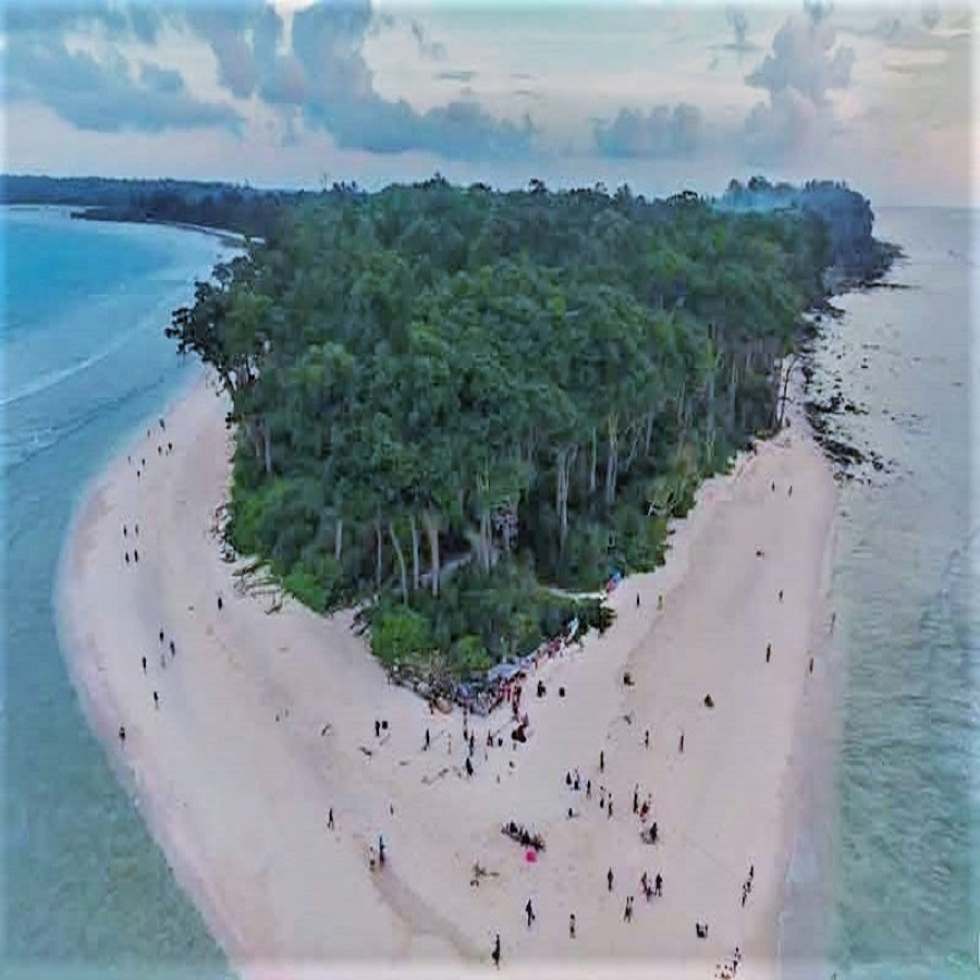 Andaman Super Saver Tour Package for 5 Nights & 6 Days