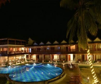 AC Crane Sea Villa