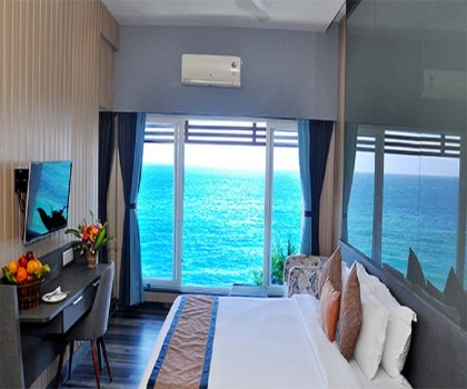 AC Sea Facing Premier room