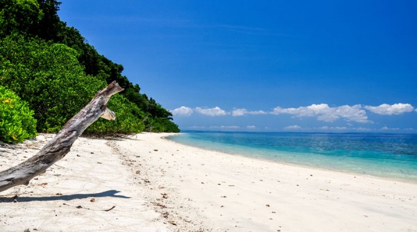 Pristine Andaman Tour Package for 5 Nights & 6 Days