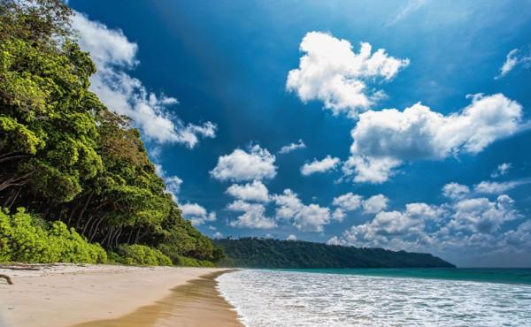 Long Weekend in Port Blair and  Havelock